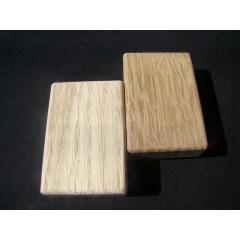"""Dřevěná kostka """" Kubík 6 """""""