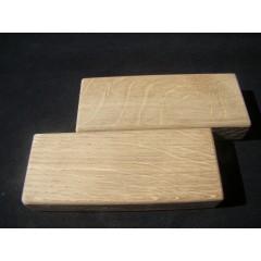 """Dřevěná kostka """" Kubík 10 """""""