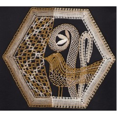 Šestiúhelník - Ptáček