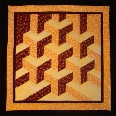 Polštář 3D - VÝPLŇ V CENĚ, snímatelný povlak